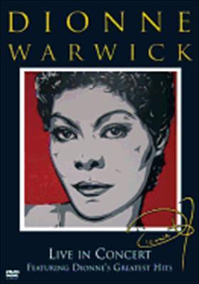 Dionne Warwick: Live
