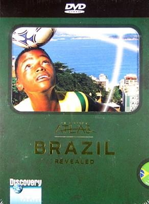 Discovery Atlas: Brazil Revealed