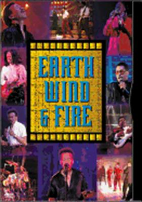 Earth Wind and Fire Live in Japan