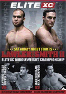 Elitexc: Lawler vs. Smith II