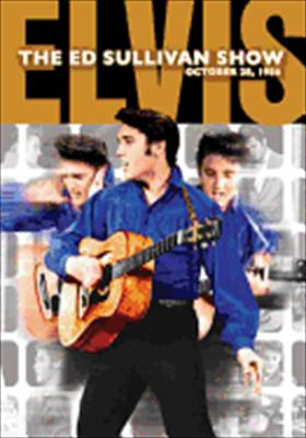 Elvis: The Ed Sullivan Show