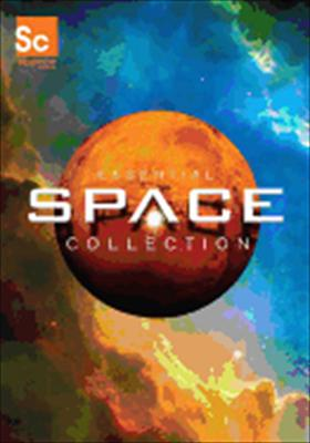 Essential Space Collection