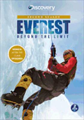 Everest Beyond the Limit: Season 2