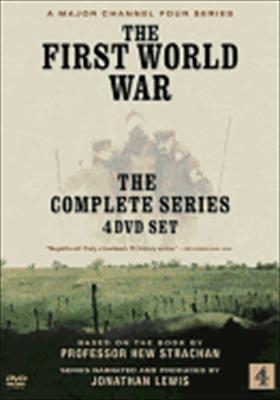First World War Complete Series