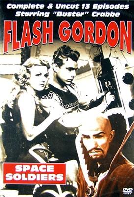 Flash Gordon/Space Soldiers