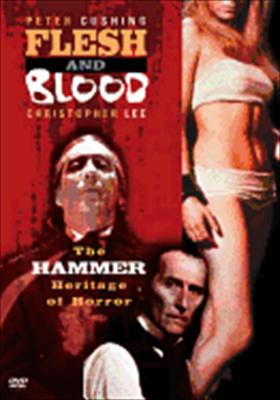Flesh & Blood - Hammer Heritage of Horror