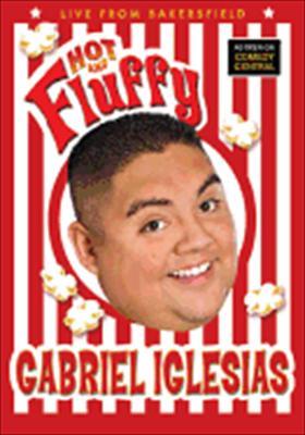 Gabriel Iglesias: Hot & Fluffy