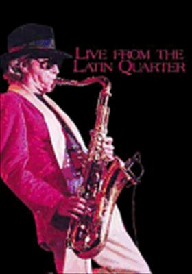 Gato Barbieri: Live from the Latin Quarter