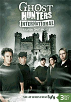 Ghost Hunters International: Complete First Season