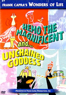 Hemo the Magnificent/Unchained Goddess
