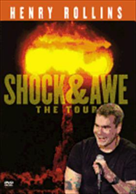 Henry Rollins: Shock & Awe