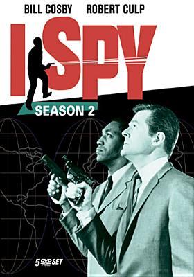 I Spy: Season 2