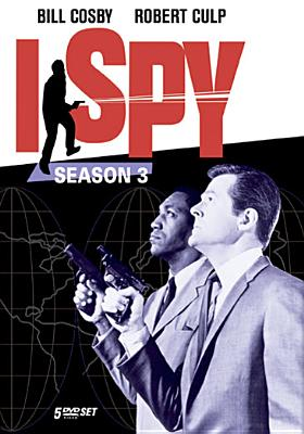 I Spy: Season 3
