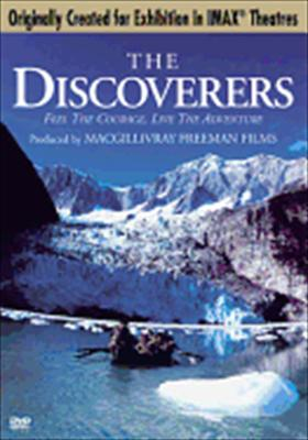 The Discoverers (Imax)