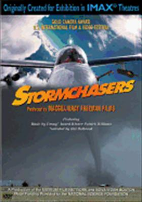 Stormchasers (Imax)