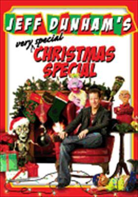 Jeff Dunham's Very Special Christmas
