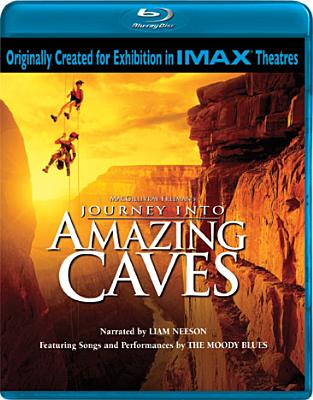 Journey Into Amazing Caves (Imax)