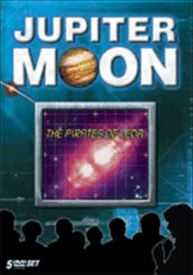 Jupiter Moon: The Pirates of Leda