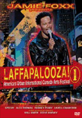 Laffapalooza #1