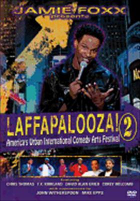 Laffapalooza #2