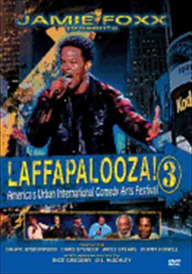 Laffapalooza #3