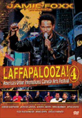 Laffapalooza #4