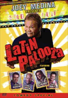 Latin Palooza: