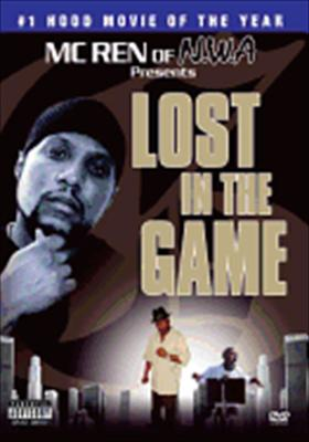 Lost in the Game