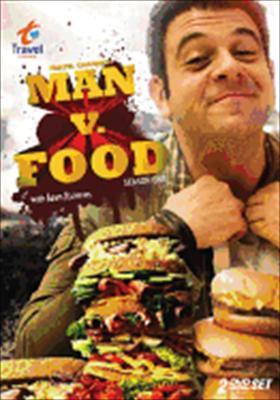 Man V. Food: Season One
