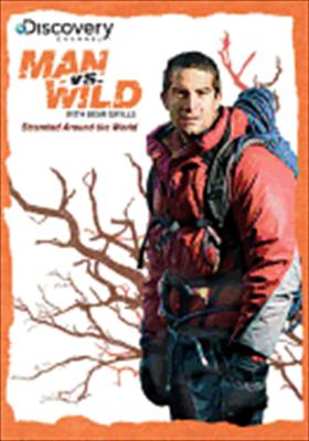 Man vs. Wild: Stranded Around the World