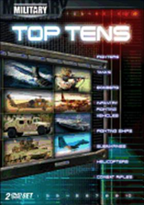 Military Channel: Top Tens