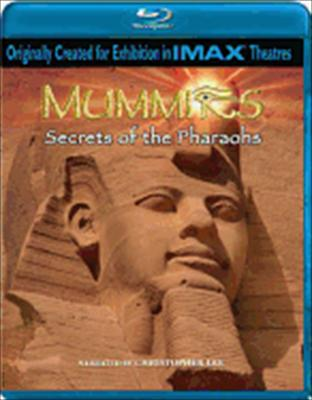 Mummies: Secret of the Pharaohs (Imax)