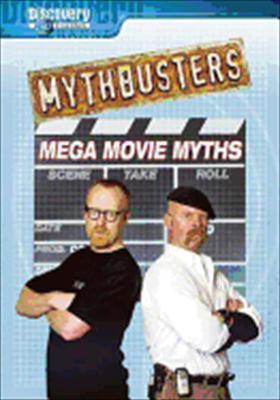 Mythbusters: Mega Movie Myths