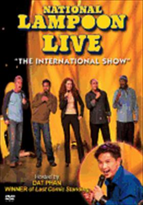 National Lampoon Live