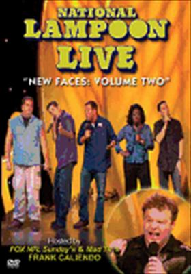 National Lampoon Live: New Faces Volume Two