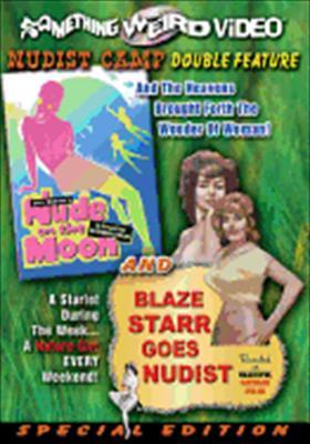 Nude on the Moon / Blaze Starr Goes Nudist