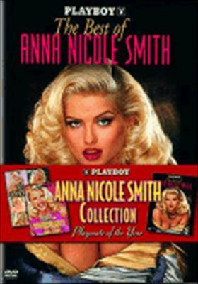 Playboy: Anna Nicole Smith Collection