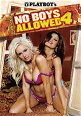 Playboy's No Boys Allowed 4