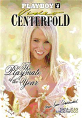 PB-Playmate of the Year 2007