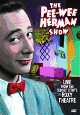 Pee Wee Herman Show
