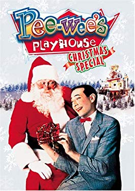 Pee-Wee's Christmas Special