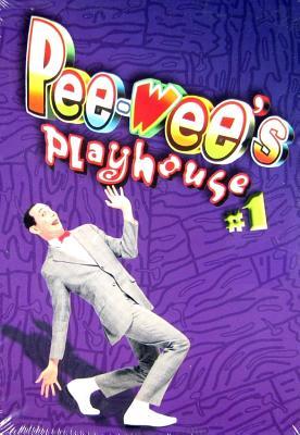 Pee-Wee's Playhouse #1