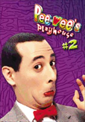Pee-Wee's Playhouse #2