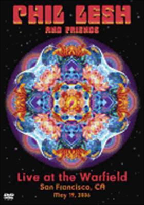 Phil Lesh & Friends: Live at the Warfield