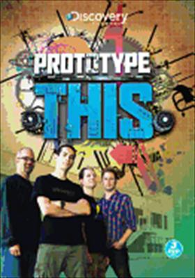 Prototype This: Season 1