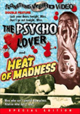 Psycho Lover / Heat of Madness