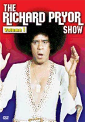 Richard Pryor Show Volume 1
