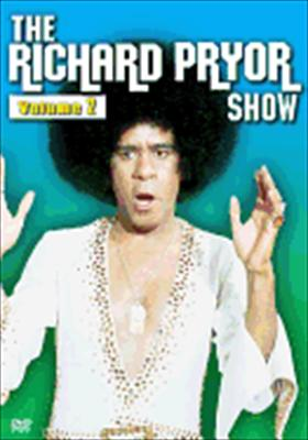 Richard Pryor Show Volume 2