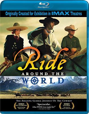 Ride Around the World (Imax)