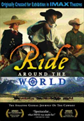 Ride Around the World (Imax)
